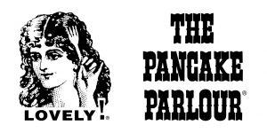 Pancake Parlour Logo